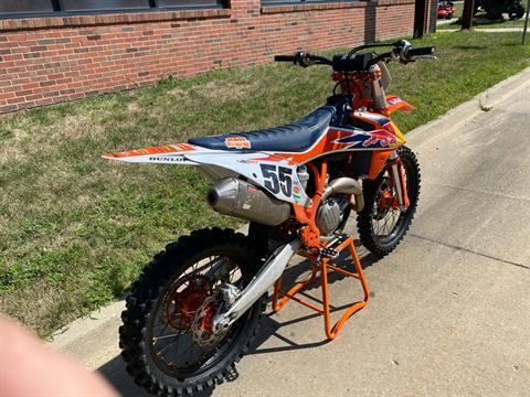 2019 KTM 450 SX-F Factory Edition in Grimes, Iowa - Photo 8