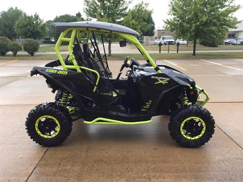 2015 Can-Am Maverick™ X® ds 1000R Turbo in Grimes, Iowa