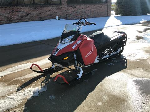 2015 Ski-Doo Summit® SP 154 800R E-TEC® in Grimes, Iowa - Photo 4