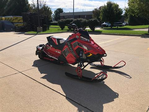 2018 Polaris 800 Switchback PRO-X SnowCheck Select in Grimes, Iowa - Photo 2