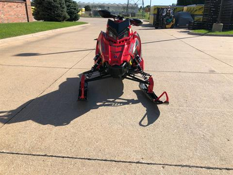 2018 Polaris 800 Switchback PRO-X SnowCheck Select in Grimes, Iowa - Photo 4