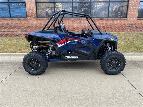 2021 Polaris RZR XP 1000 Premium in Grimes, Iowa