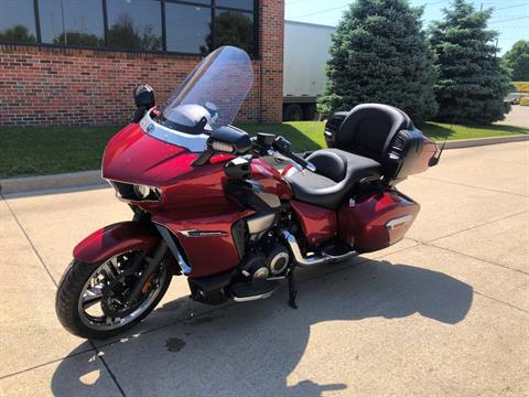 2018 Yamaha Star Venture with Transcontinental Option Package in Grimes, Iowa - Photo 4
