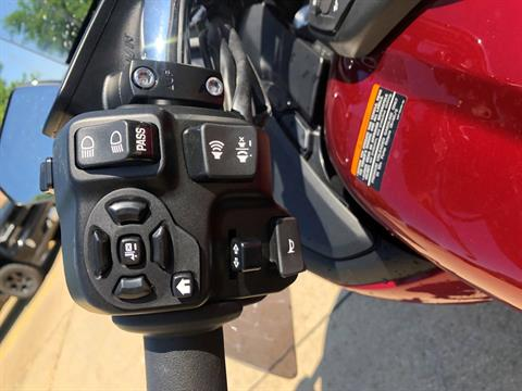 2018 Yamaha Star Venture with Transcontinental Option Package in Grimes, Iowa - Photo 12