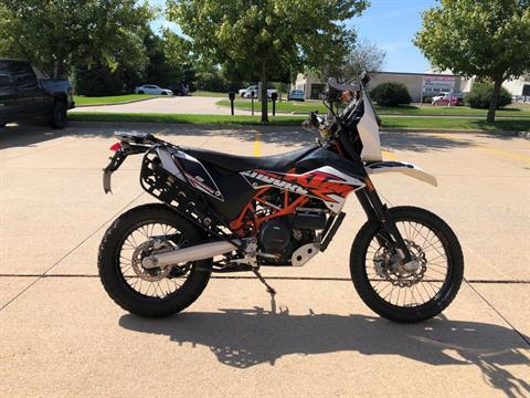 2014 KTM 690 Enduro R ABS in Grimes, Iowa - Photo 1