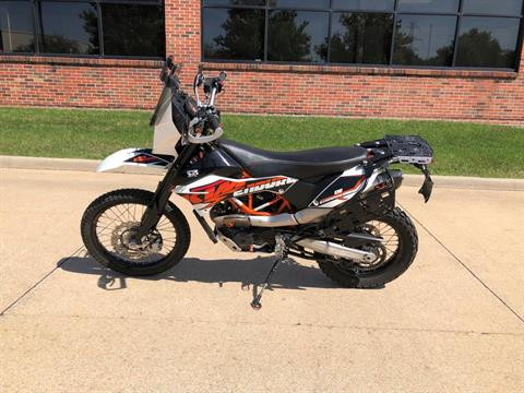 2014 KTM 690 Enduro R ABS in Grimes, Iowa - Photo 8