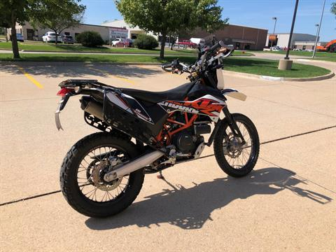 2014 KTM 690 Enduro R ABS in Grimes, Iowa - Photo 11