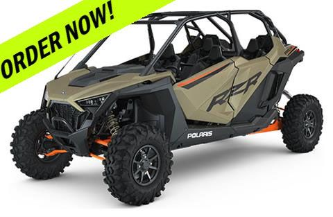 2021 Polaris RZR PRO XP 4 Premium in Grimes, Iowa - Photo 1