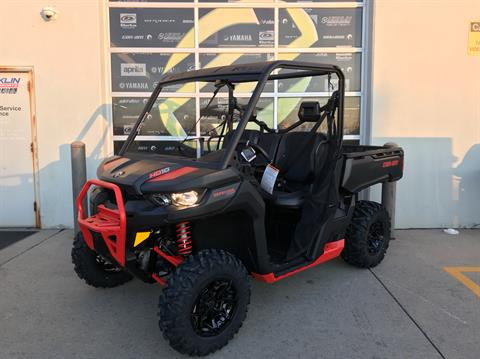 2018 Can-Am Defender XT-P in Grimes, Iowa