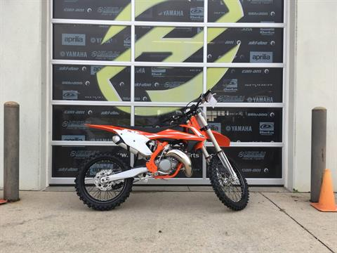 2018 KTM 125 SX in Grimes, Iowa