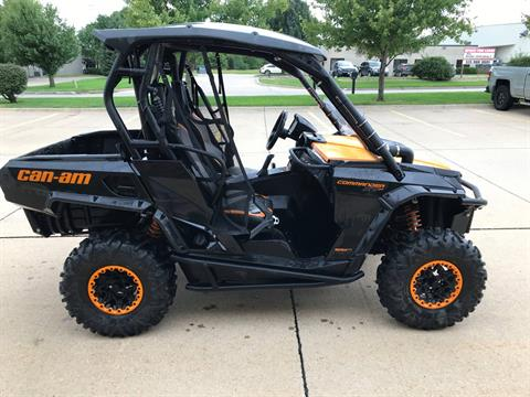 2016 Can-Am Commander XT-P 1000 in Grimes, Iowa
