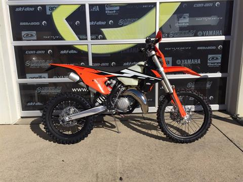 2017 KTM 150 XC-W in Grimes, Iowa