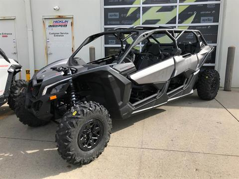 2018 Can-Am Maverick X3 Max X ds Turbo R in Grimes, Iowa
