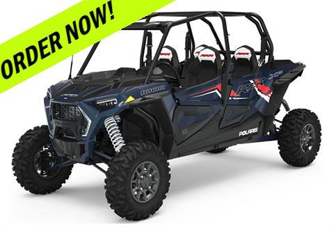 2021 Polaris RZR XP 4 1000 Premium in Grimes, Iowa - Photo 1