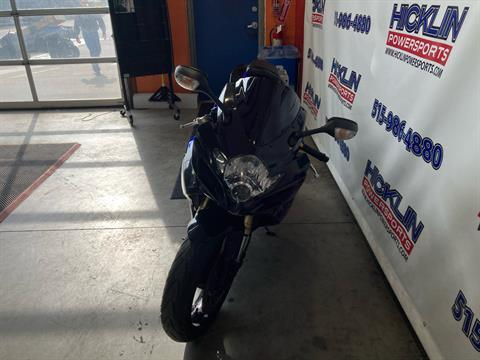 2007 Suzuki GSX-R600™ in Grimes, Iowa - Photo 3