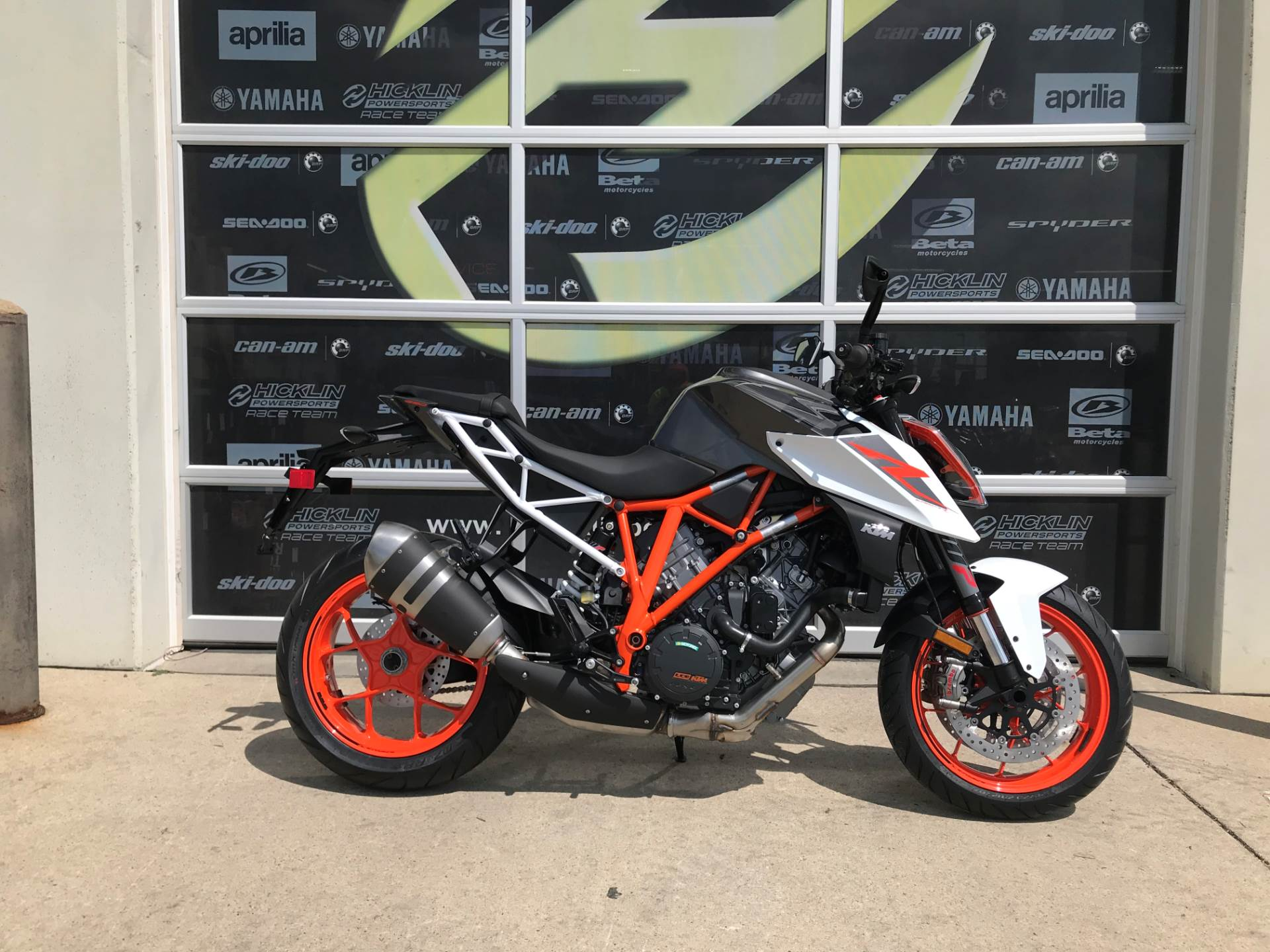 2018 KTM 1290 Super Duke R in Grimes, Iowa
