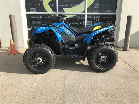 2018 Polaris Scrambler 850 in Grimes, Iowa