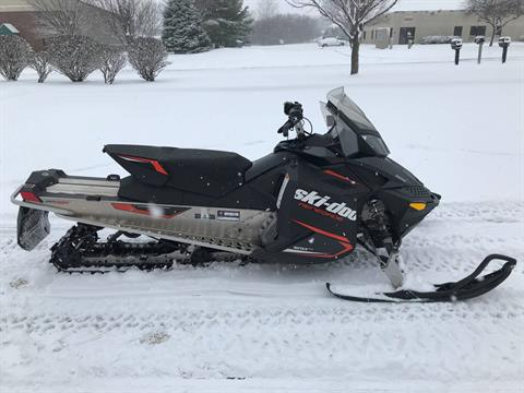 2017 Ski-Doo Renegade Sport 600 Carb in Grimes, Iowa