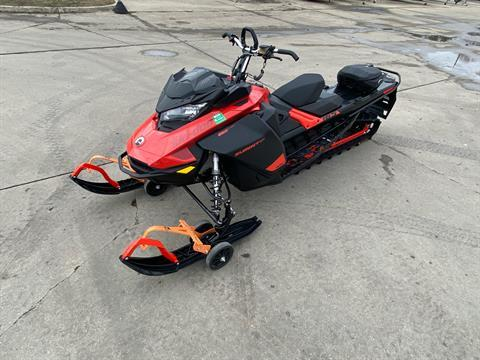 2021 Ski-Doo Summit SP 165 850 E-TEC SHOT PowderMax Light FlexEdge 3.0 in Grimes, Iowa - Photo 4