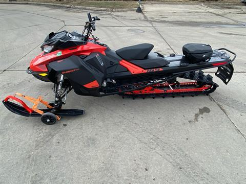 2021 Ski-Doo Summit SP 165 850 E-TEC SHOT PowderMax Light FlexEdge 3.0 in Grimes, Iowa - Photo 5