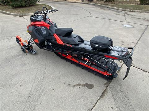2021 Ski-Doo Summit SP 165 850 E-TEC SHOT PowderMax Light FlexEdge 3.0 in Grimes, Iowa - Photo 6