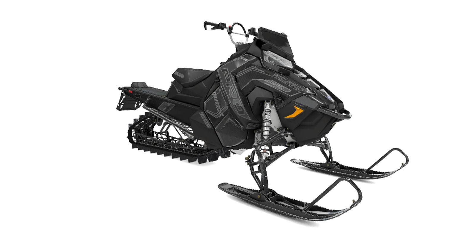 2019 Polaris 800 PRO-RMK 155 SnowCheck Select in Grimes, Iowa - Photo 1
