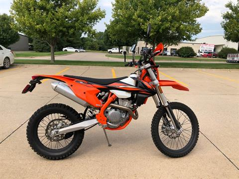 2019 KTM 350 EXC-F in Grimes, Iowa - Photo 1