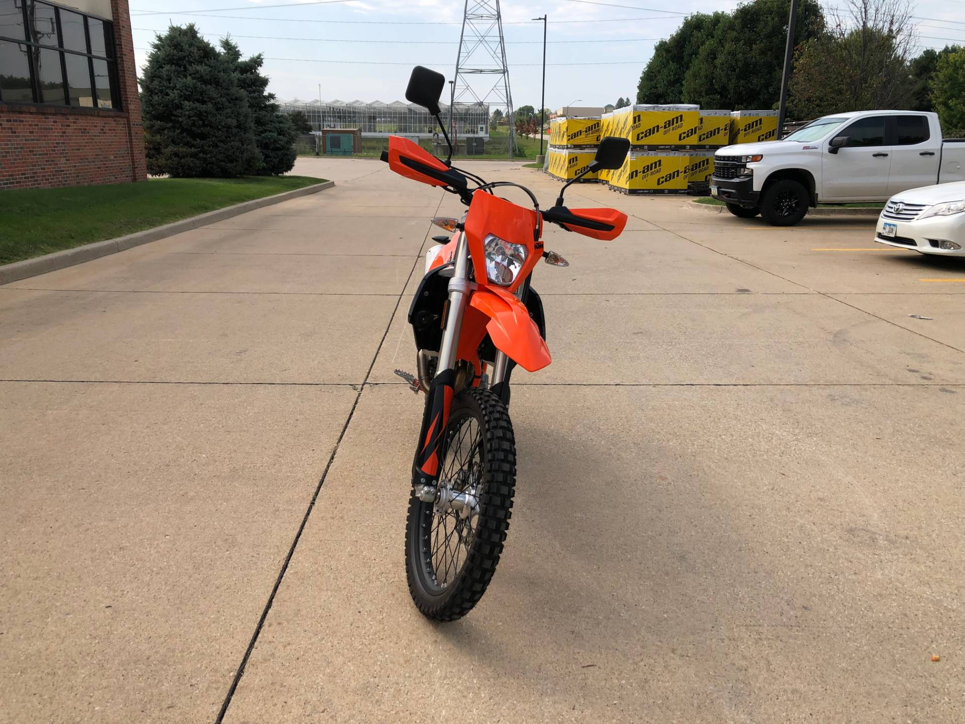 2019 KTM 350 EXC-F in Grimes, Iowa - Photo 4
