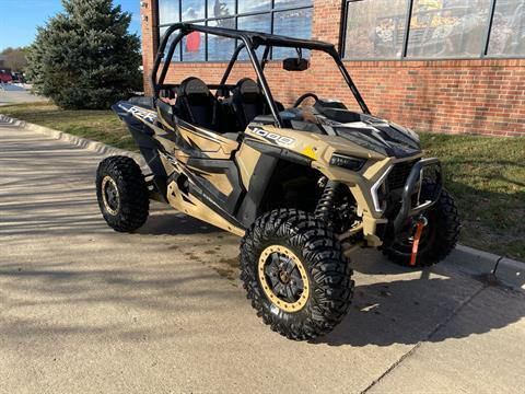 2020 Polaris RZR XP 1000 Trails & Rocks in Grimes, Iowa - Photo 2