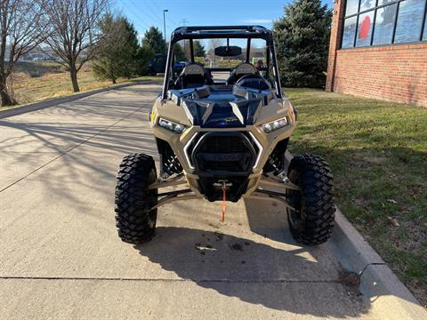 2020 Polaris RZR XP 1000 Trails & Rocks in Grimes, Iowa - Photo 3