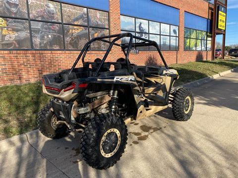 2020 Polaris RZR XP 1000 Trails & Rocks in Grimes, Iowa - Photo 8
