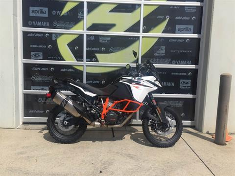 2018 KTM 1090 Adventure R in Grimes, Iowa