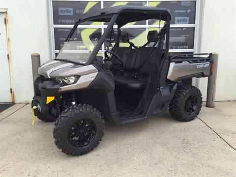 2016 Can-Am Defender XT HD10 in Grimes, Iowa