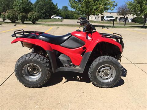 2008 Honda FourTrax® Rancher® 4x4 ES in Grimes, Iowa