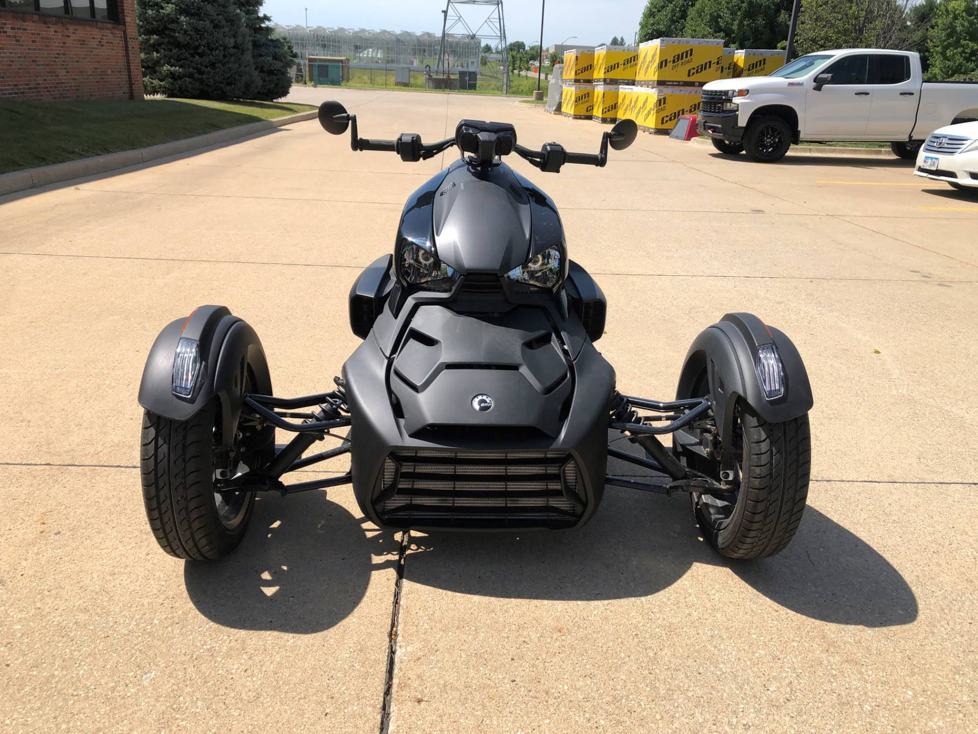 2019 Can-Am Ryker 900 ACE in Grimes, Iowa - Photo 2