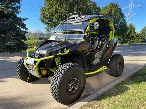 2016 Can-Am Maverick X ds Turbo in Grimes, Iowa - Photo 3
