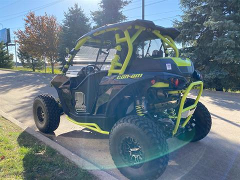 2016 Can-Am Maverick X ds Turbo in Grimes, Iowa - Photo 5