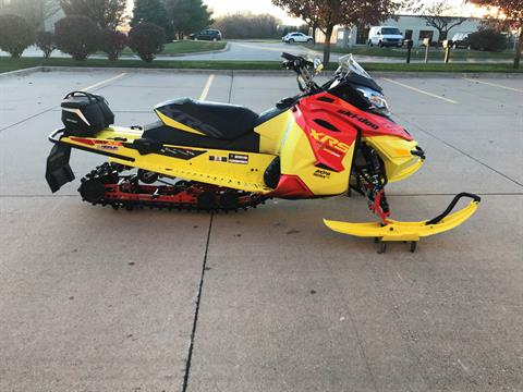 2015 Ski-Doo Renegade® X-RS® 800R E-TEC® E.S., Ice Ripper in Grimes, Iowa