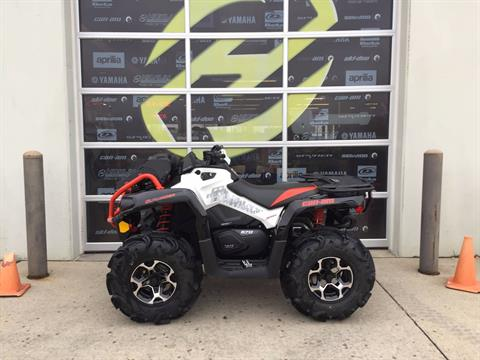2017 Can-Am Outlander X mr 570 in Grimes, Iowa