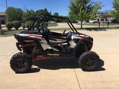 2014 Polaris RZR® XP 1000 EPS in Grimes, Iowa