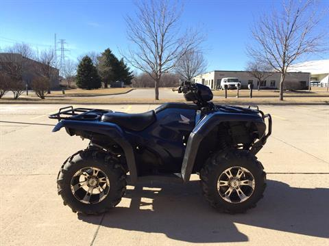 2014 Honda FourTrax® Foreman® 4x4 EPS in Grimes, Iowa