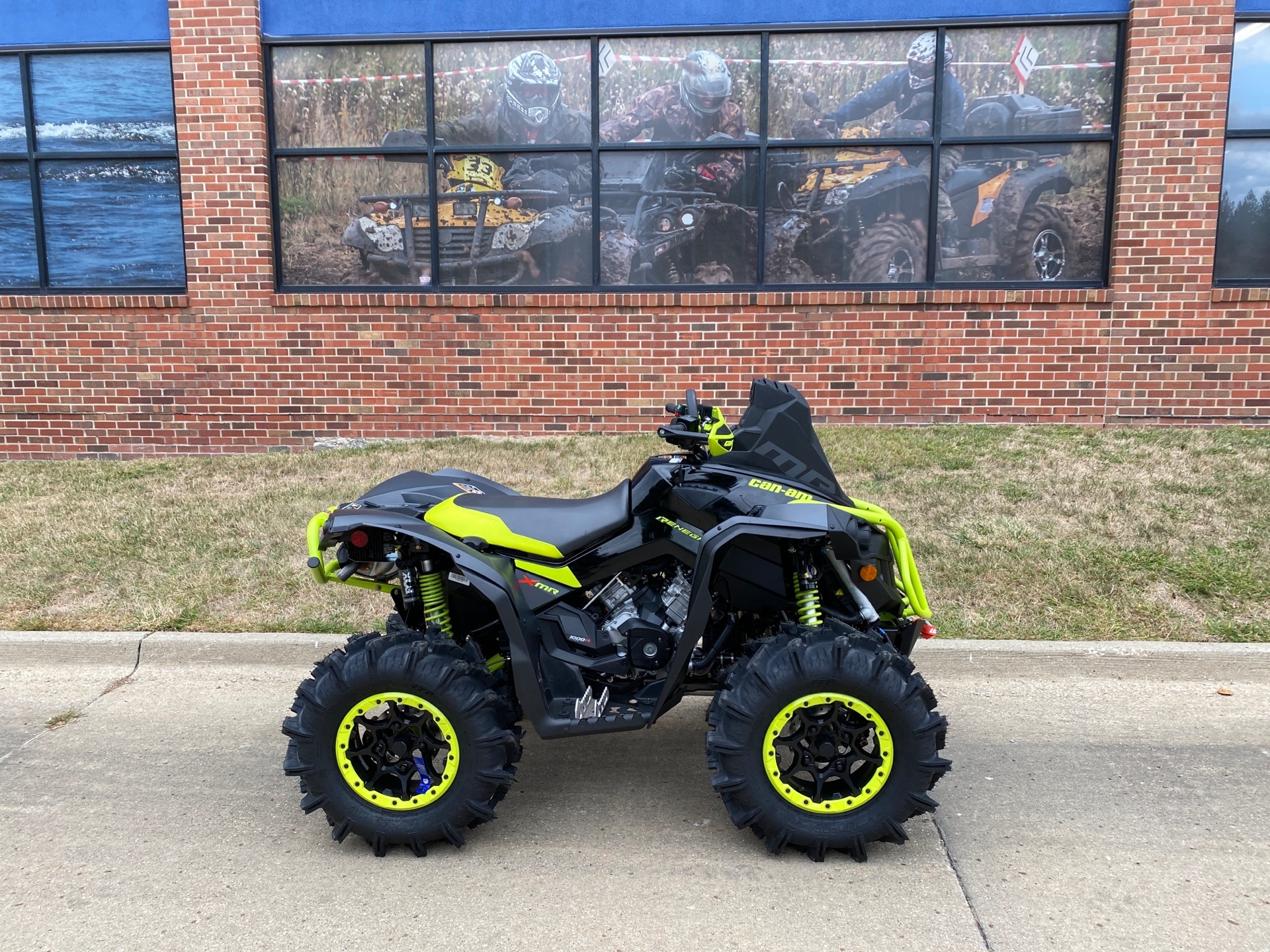 2021 Can-Am Renegade X MR 1000R in Grimes, Iowa - Photo 1