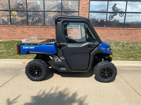 2021 Can-Am Defender Limited HD10 in Grimes, Iowa - Photo 1