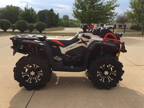 2016 Can-Am Outlander X mr 1000R in Grimes, Iowa