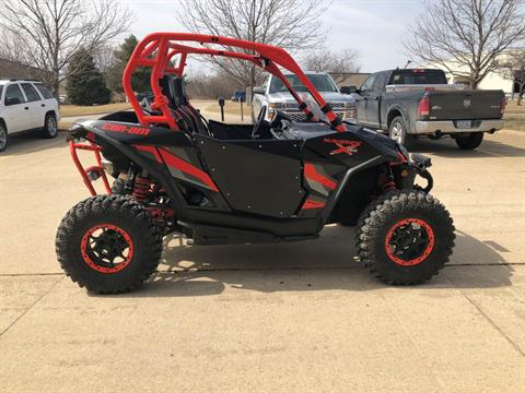 2016 Can-Am Maverick X rs Turbo in Grimes, Iowa