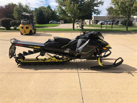 2017 Ski-Doo Summit X 165 850 E-TEC E.S., PowderMax 3.0 in. in Grimes, Iowa