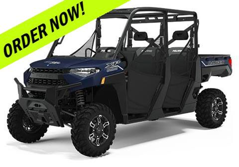 2021 Polaris Ranger Crew XP 1000 Premium in Grimes, Iowa - Photo 1