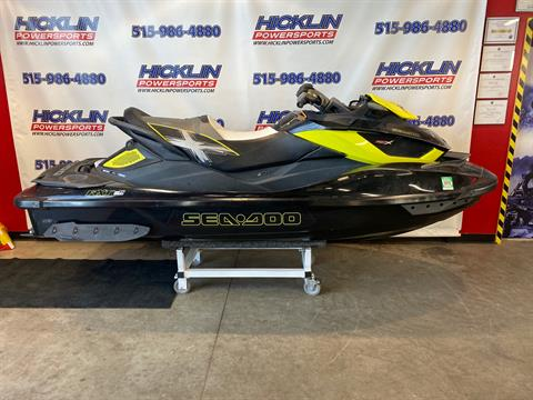 2012 Sea-Doo RXT® - X® aS™ 260 in Grimes, Iowa - Photo 1