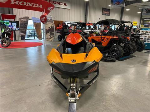 2018 Sea-Doo Spark Trixx 2up iBR in Ames, Iowa - Photo 3