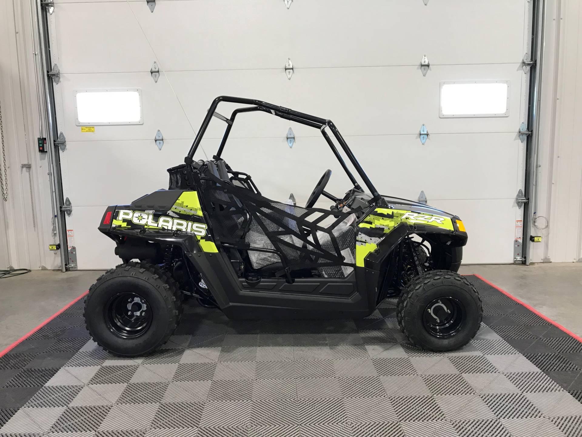 2019 Polaris RZR 170 EFI in Ames, Iowa